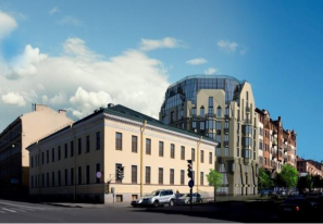 Санкт-Петербургский региональный информационный центр (РИЦ) ФГУП «ИТАР-ТАСС»